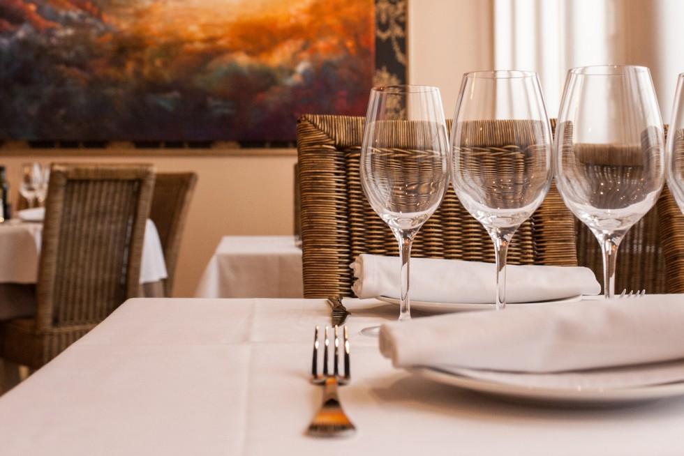Restaurante Il Fiocco Reservas