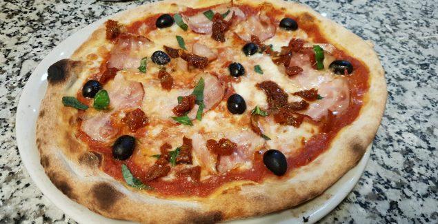 Pizza Alla Italiana