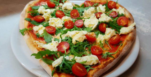 Pizza Ti Voglio Bene