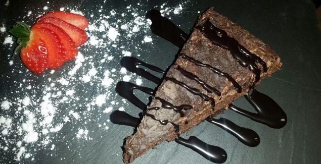Torta al Ciocolatto